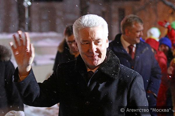 С. С. Собянин
