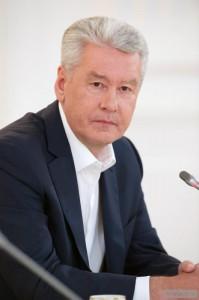 Мэр Москвы Сергей Собянин отметил, что работы на Северо-Восточной хорде ведутся с опережением графика