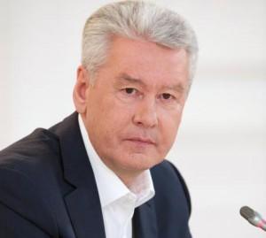 Мэр Москвы Сергей Собянин заявил о скором завершении работ на Звенигородском путепроводе
