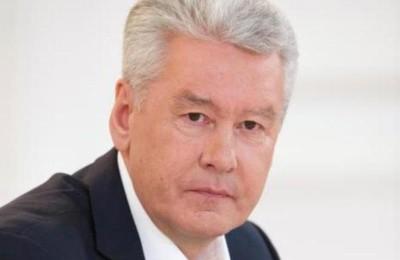 Мэр Москвы Сергей Собянин: Москва получит парк мирового уровня