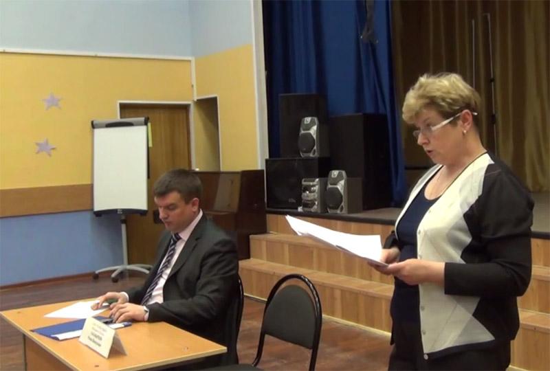 В столице России  руководителя  управ обсудили сжителями программу реновации