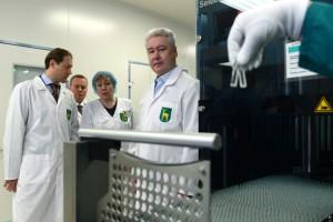 Мэр Москвы Сергей Собянин: Операция такого уровня была впервые проведена в нашей стране