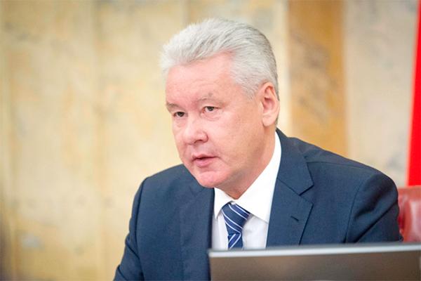 По словам мэра Москвы Сергея Собянина, новая эстакада обеспечит подъезд к важным городским объектам