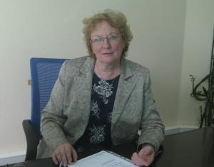 О роли общественных советников в районе, а также о задачах Молодежной палаты рассказала замглавы управы по работе с населением Людмила Проворная