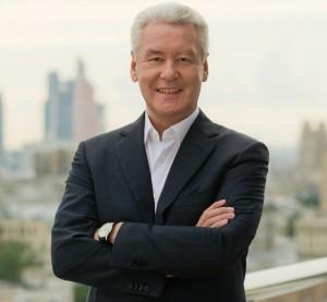 Мэр Москвы Сергей Собянин считает, что подобные фестивали очень важны