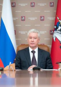 Мэр Москвы Сергей Собянин: Проект каршеринга уже разработан