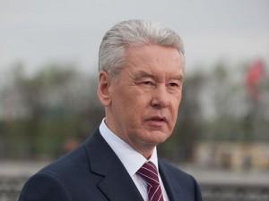 Мэр Москвы Сергей Собянин: Мы намерены благоустроить весь центр города