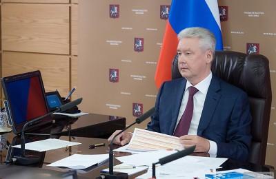 Мэр Москвы Сергей Собянин: Велопрокат столицы продолжает набирать обороты