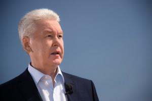 Мэр Москвы Сергей Собянин отметил, что фестиваль варенья продлится до 23 августа