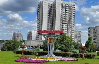 Москва, ЮАО
