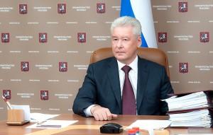Мэр Москвы Сергей Собянин: У нас есть причины увеличивать финансирование высокотехнологичной медпомощи