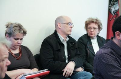 На очередном собрании депутаты обсудят более 10 актуальных вопросов