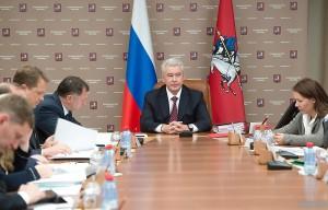 Мэр Москвы Сергей Собянин: В 2016 году горожане смогут бесплатно привиться от гепатита С