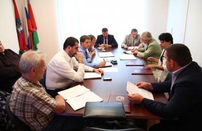 Молодежная палата будет помогать в работе депутатам муниципального округа Москворечье-Сабурово