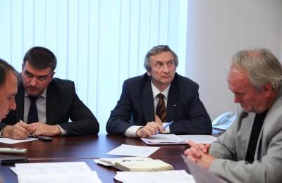 До конца года жизнь в Москворечье-Сабурове будет богатой на культурные и спортивные мероприятия