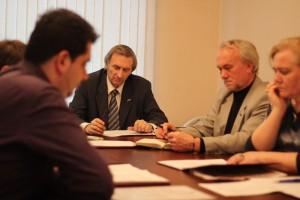Депутаты Москворечья-Сабурова гордятся своей газетой