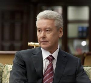 Мэр Москвы Сергей Собянин: В 2015 году число особо тяжких преступлений снизилось на 4%