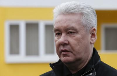 Мэр Москвы Сергей Собянин: Со следующего года все частные перевозчики будут работать по госконтракту