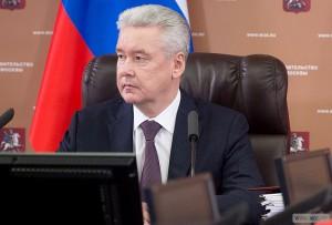 Сегодня мэр Москвы Сергей Собянин одобрил схему развития ТиНАО