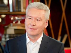 Мэр Москвы Сергей Собянин поучаствовал в обновлении сайта Правительства столицы