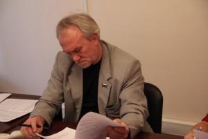 Идея создания МИЦ принадлежит депутату Андрею Кузьмину