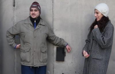 Съемки фильма «основанного на реальных событиях, но с элементами мистики» продолжаются в районе Москворечье-Сабурово