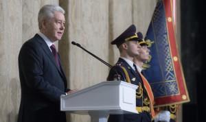 Собянин: За последние годы в Москве проведена успешная работа по профилактике и сокращению преступности