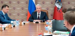 Мэр Москвы Сергей Собянин: Участок на Софийской набережной будет застроен