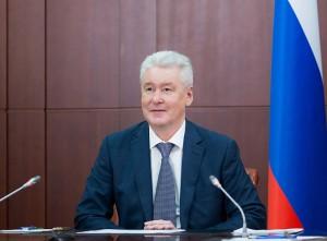 Мэр Москвы Сергей Собянин: Следующий МФЦ будет открыт в Троицке
