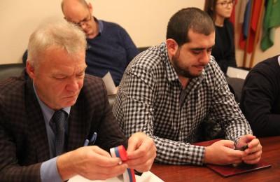 Депутаты обсудят развитие муниципального округа Москворечье-Сабурово