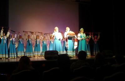 В районе Москворечье-Сабурово стартовал отбор участников конкурса «Твой голос»