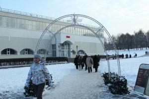 Соревнования по городошному спорту пройдут в музее-заповеднике «Коломенское»