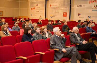 Детской школе искусств имени Рихтера состоялся концерт Лауреатов Второго Весеннего фестиваля Юных дарований