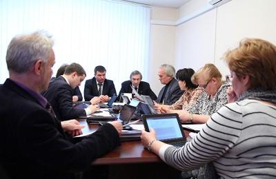 Депутаты муниципального округа Москворечье-Сабурово соберутся на очередное заседание