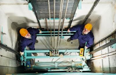 Более чем в 50 домах района Москворечье-Сабурово в прошлом году установили новые лифты