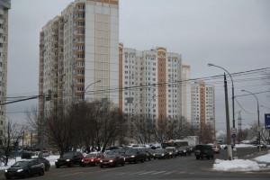 В районе Москворечье-Сабурово появится новый жилой квартал