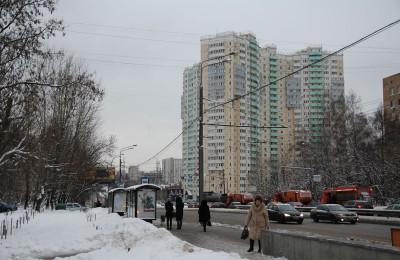 Жители семи домов района Москворечье-Сабурово посетят консультации по капремонту
