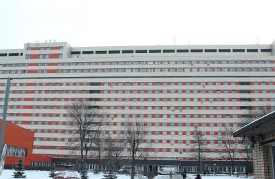 Работу клинической больницы имени Юдина проверили сотрудники прокуратуры ЮАО