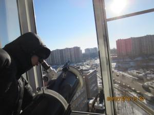 Филипп Романов живет в районе Москворечье-Сабурово