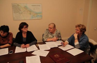 Депутаты муниципального округа Москворечье-Сабурово 1 марта соберутся на внеочередном заседании