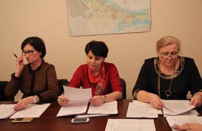 Депутаты обсудят, как информировать жителей района Москворечье-Сабурово