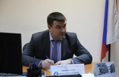 Летняя детская оздоровительная кампания стартует в Москворечье-Сабурове