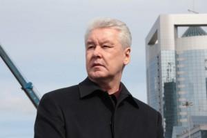 Мэр Москвы Сергей Собянин: Тверская улица обрела свой исторический вид