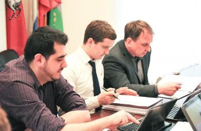 Депутаты муниципального округа Москворечье-Сабурово согласовали сводный календарный план по досуговой работе