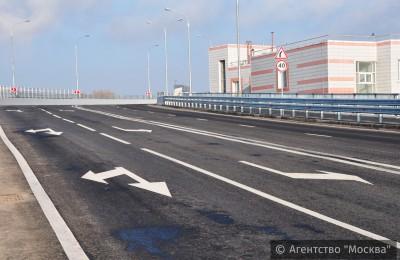 Дороги в Москве были разгружены за счет платных парковок