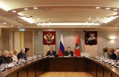 В конце марта в Москве могут принять законопроектов о расширении списков льготников на капремонт