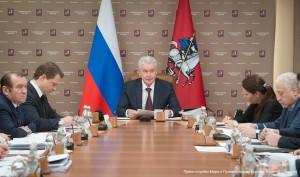 Мэр Москвы Сергей Собянин: Завтра в городе открываются места отдыха у воды