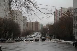 Столичные власти присвоили одной из улиц в ЮАО имя советского атомщика Славского