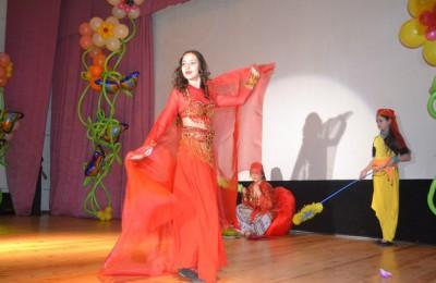 Юные жительницы ЮАО могут побороться за титул «Мисс весна 2016»