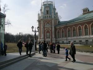 """В музее-заповеднике """"Царицыно"""" пройдут концерты классической и инструментальной музыки"""